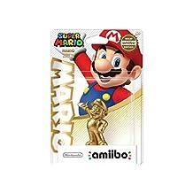 马里奥 - Gold amiibo(*马里奥兄弟系列)