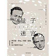 量子迷宫(重返美国物理黄金时代,见证费曼与惠勒的珍贵友谊,探索量子物理学的颠覆性发展。)