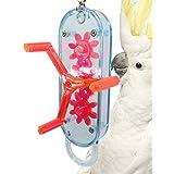 Lucky Bird Toys 齿轮头 18 英寸长大鸟玩具