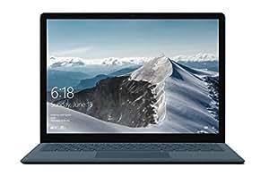 微软(Microsoft)Surface Laptop超轻薄触控笔记本 (i7/16GB/512GB, 灰钴蓝)