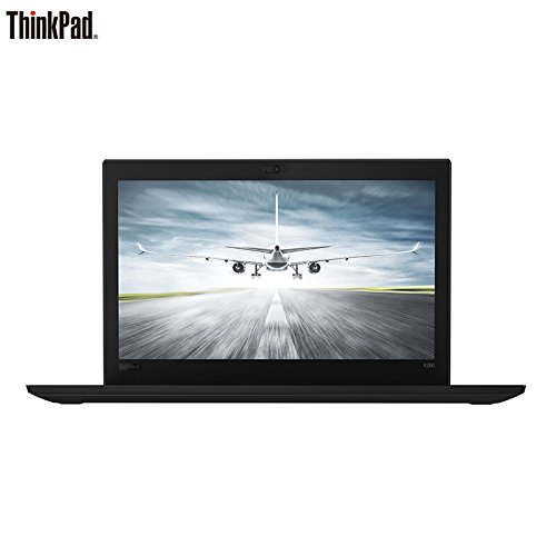 ThinkPad X280-20KFA01WCD(联想)12.5英寸笔记本电脑(i3-7020U 8G 256G SSD固态硬盘 指纹识别 蓝牙 摄像头 Win10)+chirslain清洁套装含电脑包+鼠标