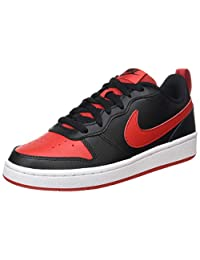 Nike 耐克 Court Borough Low 2 (Gs) 男童运动鞋