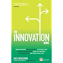 The Innovation Book: How to Manage Ideas and Execution for Outstanding Results (English Edition)