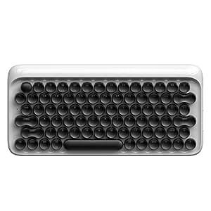 LOFREE 无线机械键盘 iOS,Android,Windows 可充电电池