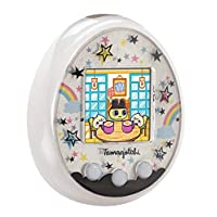 Tamagotchi On - Magic Magic White