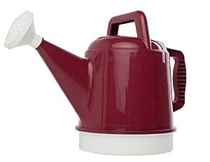 Bloem 2.5 gal。 豪华浇水罐 - 6 件套 2.5 Gallon 黑色 DWC2-12-6