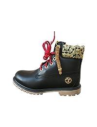 Timberland 添柏岚 女式 6 英寸优质靴