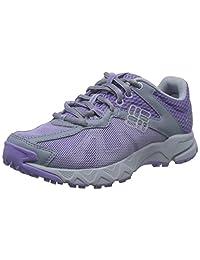 Columbia 哥伦比亚 越野跑系列 女 越野跑鞋 旅游鞋 DL2011-1