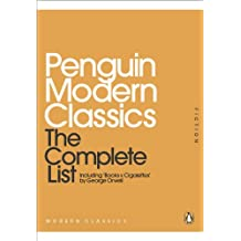 Penguin Modern Classics: The Complete List (English Edition)