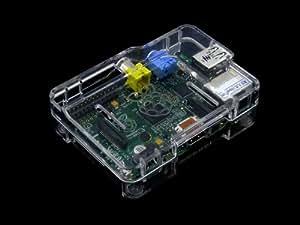 进口版树莓派2 ARM11开发板 Raspberry Pi Model B BCM2835 700MHz处理器 4核图形GPU