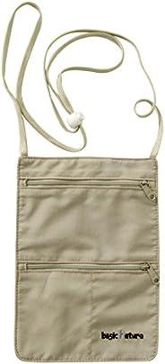 Basic Nature Undercover 胸袋/錢包