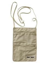Basic Nature Undercover 胸袋/钱包