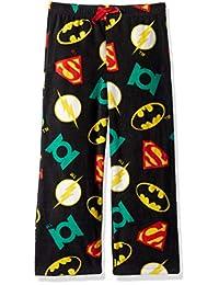 Justice League 男童*英雄盾牌休闲裤