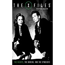 The X-Files: The Official Collection - The Agents, The Bureau, and The Syndicate Vol.1 (English Edition)