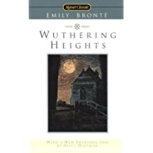 Wuthering Heights (Signet Classics) (English Edition)