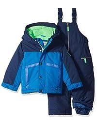 Carter's 男童厚重 2 件套滑雪雪装