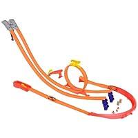 Hot Wheels 风火轮 模型组装 超级轨道组合装Y0276