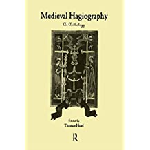 Medieval Hagiography: An Anthology (Garland Library of Medieval Literature) (English Edition)