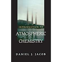 Introduction to Atmospheric Chemistry (English Edition)