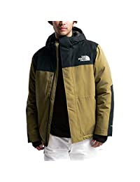 The North Face M BALHAM INS JKT 冬季運動眼鏡