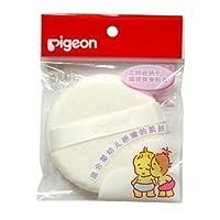 PIGEON 贝亲 婴儿 粉扑 KA10