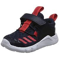 adidas kids 阿迪达斯童鞋 婴童 学步鞋 RapidaFlex El I D97468