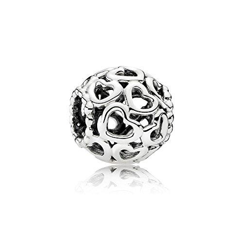 Pandora Pandoraレディース925スタンダードピュア銀製の宝石類