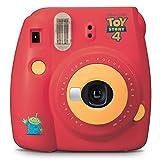 Fujifilm Instax Mini 9 Disney 玩具总动员 4 照相机