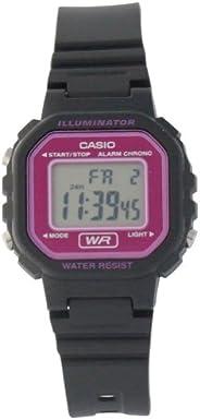 [卡西欧]CASIO 腕表 标准 数码 LA-20WH-4A 粉色 女士 海外款 [再进口商品]