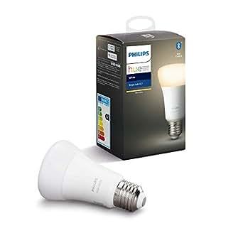 Philips 9.5 W 塑料灯,白色