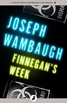 """Finnegan's Week (English Edition)"",作者:[Wambaugh, Joseph]"