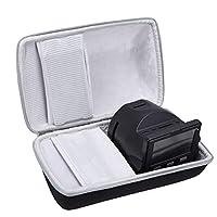 Aproca 硬质旅行收纳便携箱,适用于柯达 SCANZA 数码胶片和滑动扫描仪