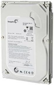 SEAGATE ST500DM002 Barracuda 7200.12 500GB 7200 RPM 16MB 缓存 SATA 6.0Gb/s 3.5 内部硬盘(裸驱动器)裸机