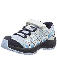 Salomon 儿童 XA Pro 3d CSWP, 合成/纺织品, trailru nning/户外鞋