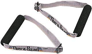 Thera-Band – 把手 2 件装 – 健身带