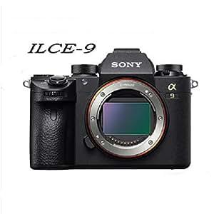 A9/ILCE-9 α9全画幅微单相机 单机身(不含镜头)索尼A9全画幅微单相机单机身附送相机包一个