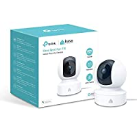 TP-Link 的 Kasa Cam - 家庭 WiFi 摄像机KC110 Pan Tilt Camera Pan and Tilt 未知