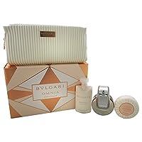 Bvlgari Omnia Crystalline Fragrance Sets, 2.14 Ounce