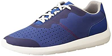 Clarks 其乐 男士 torset VIBE 低帮运动鞋 蓝色 7.5 UK
