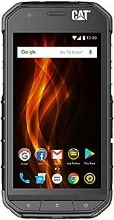 CAT 手机 S31 无锁坚固防水智能手机,网络认证 (GSM),美国优化(单卡),2 年保修,包括 2 年屏幕更换