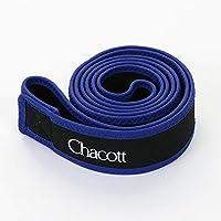 Chacott舞蹈带(中号) 012121-0210-88 黑色