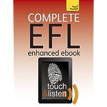 Complete English as a Foreign Language: Teach Yourself Enhanced Epub (Teach Yourself Audio eBooks) (English Edition)