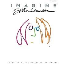 John Lennon - Imagine Songbook (English Edition)