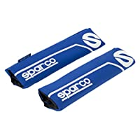 Sparco Linea S *带软垫套装 蓝色