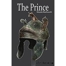 The Prince (Xist Classics) (English Edition)