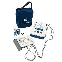 Prestan AED Ultra Trainer 单单元,英语和西班牙语
