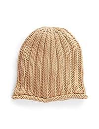 Free People 女式 Roxy 冬季针织无檐小便帽