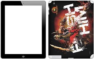 Zing Revolution Mortal Kombat Premium Vinyl Adhesive Skin for iPad 2 (ms-mkbt20250)