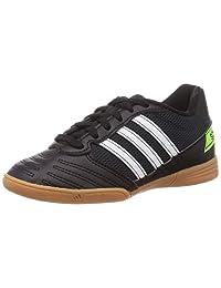 adidas 阿迪达斯中性儿童*沙拉 J 足球鞋