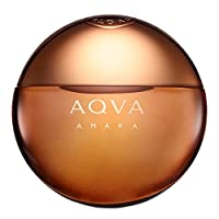 [Bvlgari] Aqva Amara 50 ml EDT 喷雾